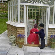 He ushers Marianne into the conservatory, having previously given ...