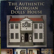 A dolls house based on one of the many Georgian houses in ...