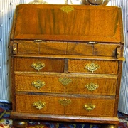 John Wilson Finn. I love this beautiful bureau - I have seen two ...