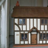 Country Mouse Dolls Houses