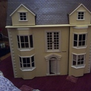 My first dolls house
