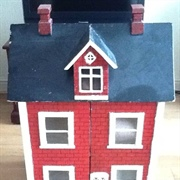 Theresa's 2 Storey House