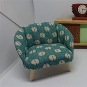 Retro chair