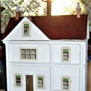 G & J Lines' house (model number/date not known)