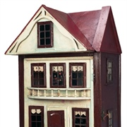 G. & J. Lines' house c1915 (model number not known)