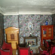 This is the sitting room