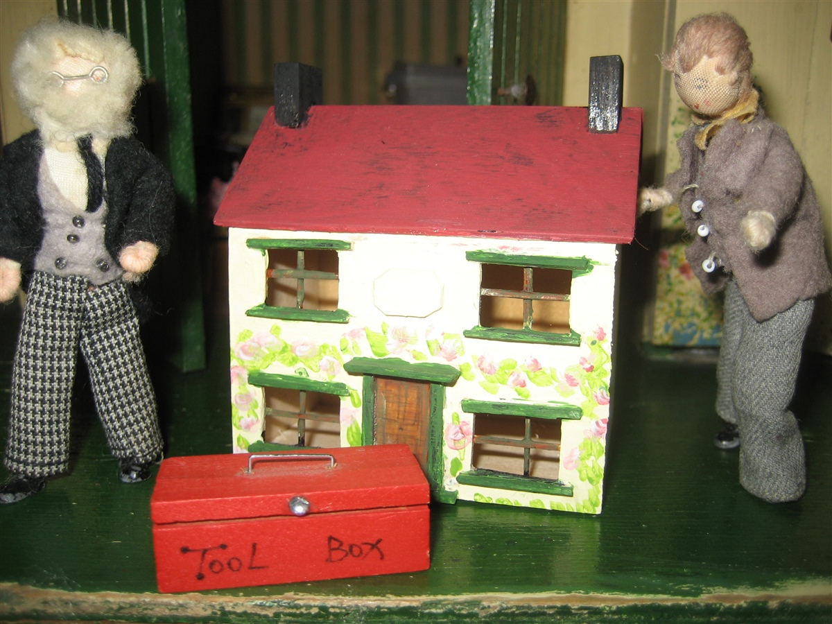 The Dolls house.