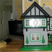 du Rose Dolls House