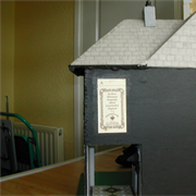 du Rose Dolls' House