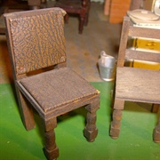 Dining room chair and kitchen chair