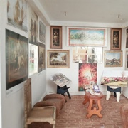Cecily's Art Gallery