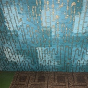 Amersham floor and wall paper