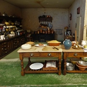 Ketterley's kitchen tables