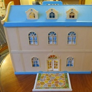 Diane's Jean of West Germany Dolls House