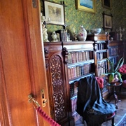 Lanhydrock - Lady Robartes' Sitting Room