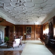 Lanhydrock - The Outer Hall