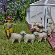 """Only a lonely Goatherd"" suddenly sprang into Bryan's ..."