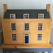 My one and only dolls house