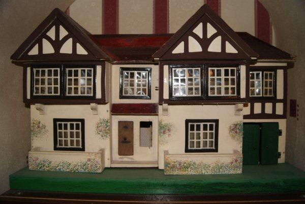 Restoration Tips Links Dolls Houses Past And Present