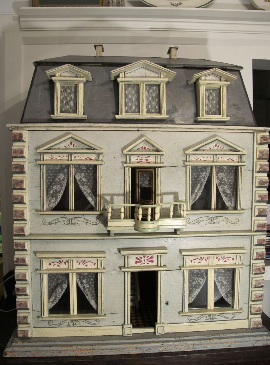 Page 2 Issue 14 September 2012 Magazine Dolls Houses Past And Present