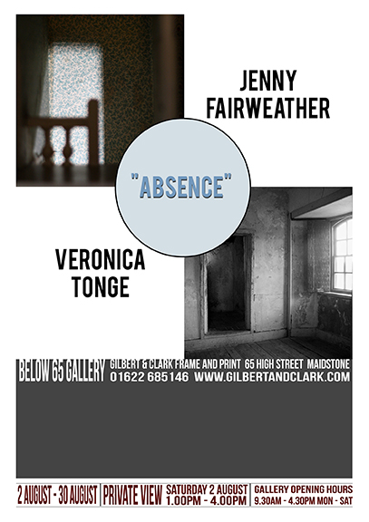"""Absence"" art exhibition"